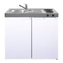 Mini Küche ohne Kühlschrank Kitchenline MK 100