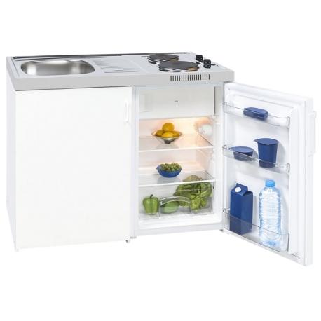 Küchenblock Single Mit E Geräten Happy Hartmann Gmbh