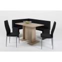 Sitzgruppe mit Tisch