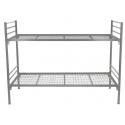 Metalletagenbett ohne Sicherheitspaket