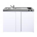 Mini Küche Kitchenline MK 120 cm