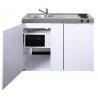 Mini Küche Kitchenline MKM 120 cm Mikrowelle