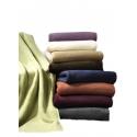 Heim- und Schlafdecke Top-Cotton