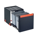 Abfallsystem Cube 40