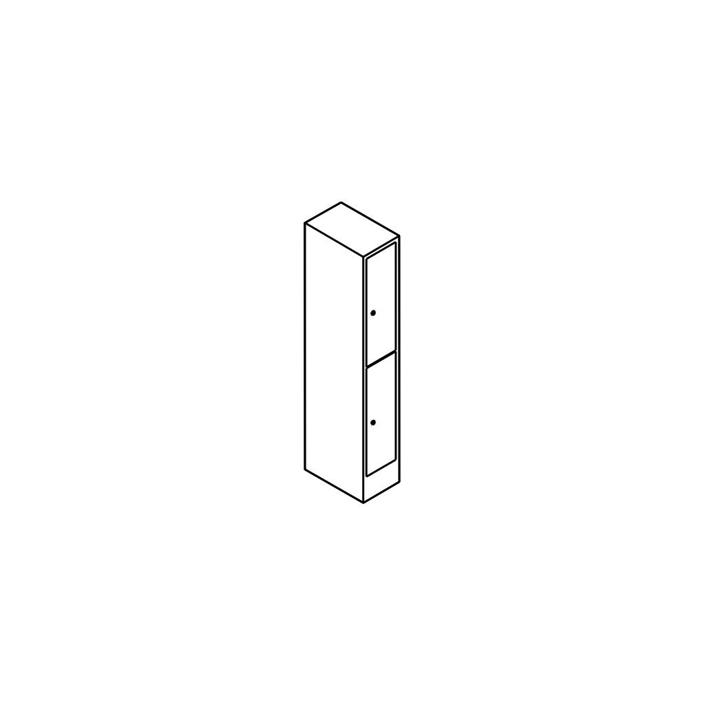 schließfachschrank 10 fächer