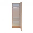 Holzschrank Garderobe/Wäsche