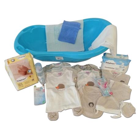 Baumwoll Kinderbettwäsche