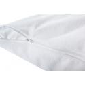 Kissen-Rundumbezug Jersey mit Nässeschutz
