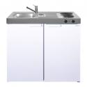 Mini Küche Kitchenline MK 100 cm