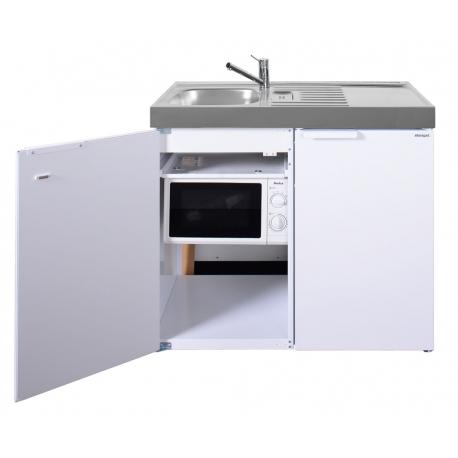 Mini Küche Kitchenline MKM 100 cm Mikrowelle