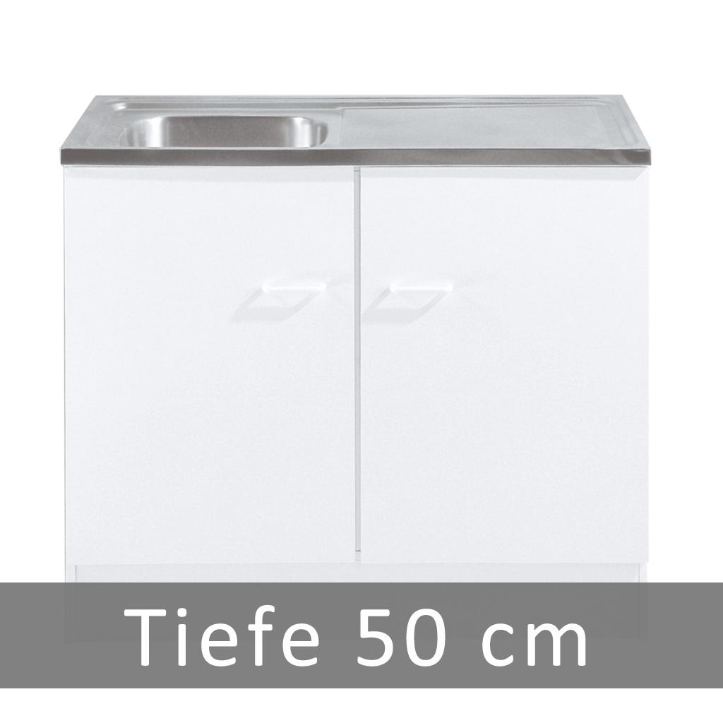 Spülenschrank 100cm breit - Happy-Hartmann GmbH