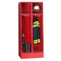 Feuerwehr-schränke